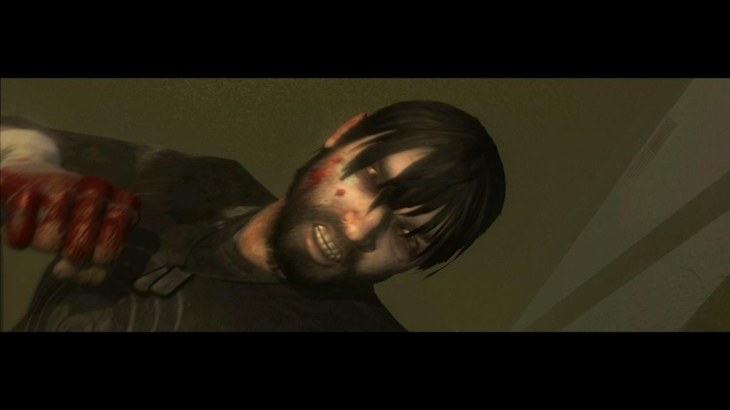 Condemned 2: Bloodshot - Environment Kill Trailer screenshot 2