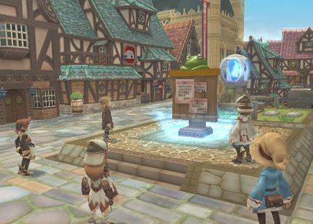 Final Fantasy : Crystal Chronicles, My Life as a King 8-5641_2