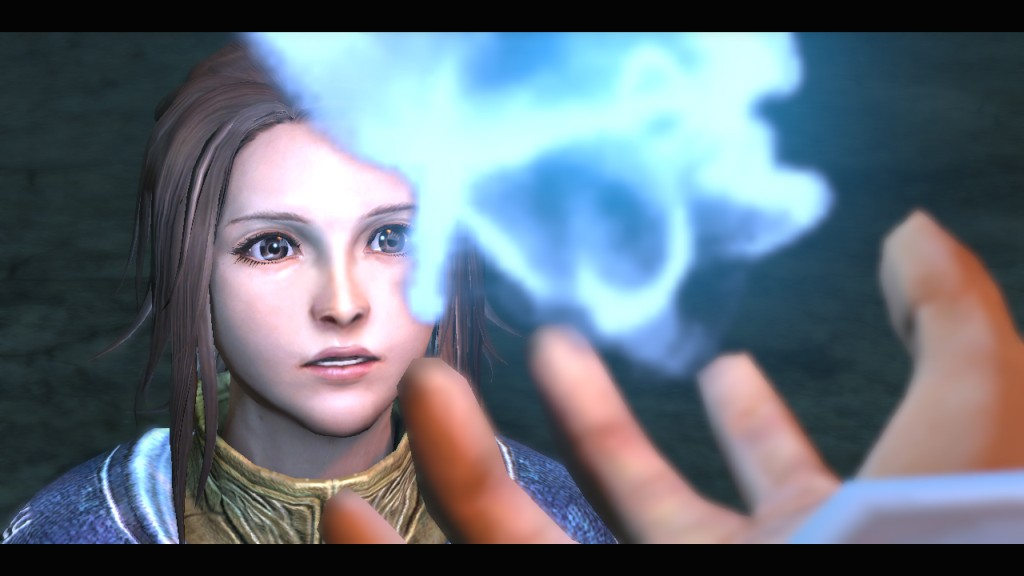 The Last Remnant - E3 2008 Trailer screenshot 3