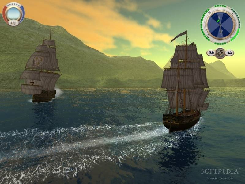 Age Of Pirates 2 Cheats