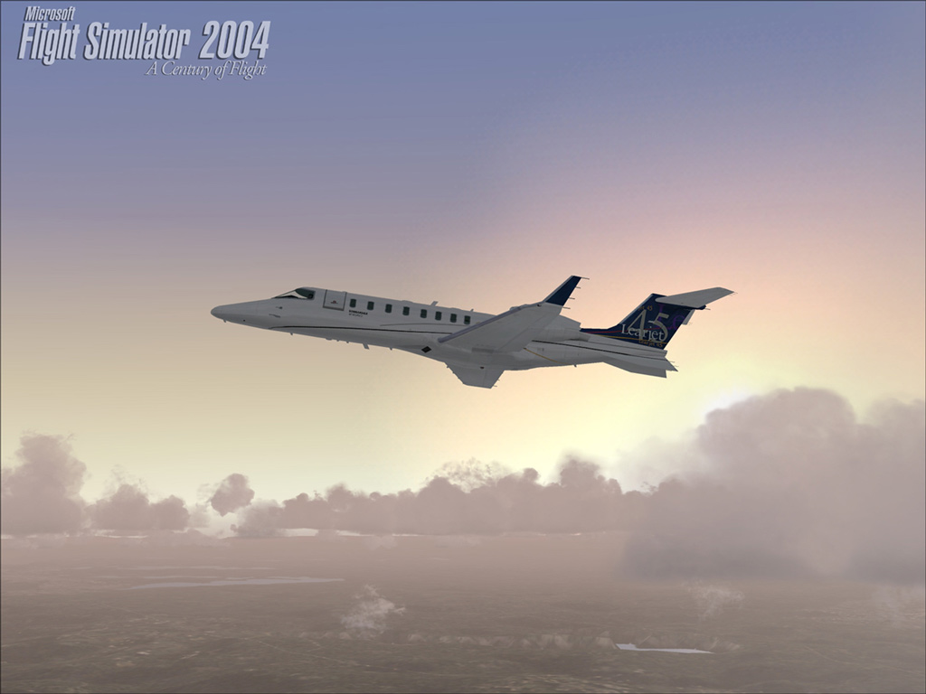 Microsoft Flight Simulator 2004 Addon - DC10 FDE Upgrade Fix screenshot 2