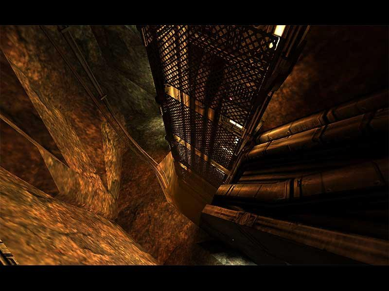Half-Life: Natural Selection Server screenshot 1