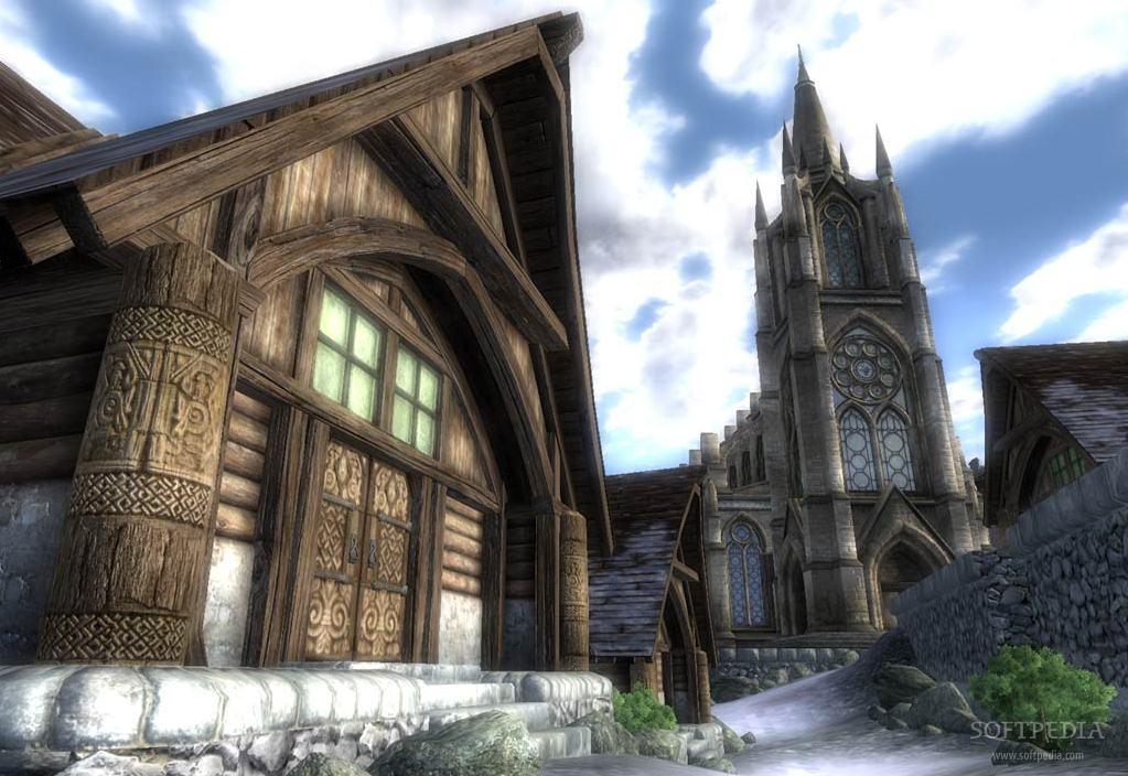Elder Scrolls IV: Oblivion - Mod Manager Download