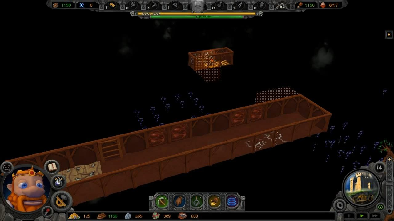 A Game of Dwarves - Developer Interview: Why Dwarves? Trailer screenshot 5