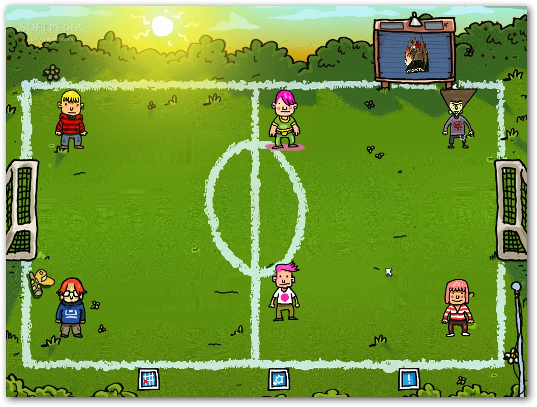 A. Typical RPG screenshot 2