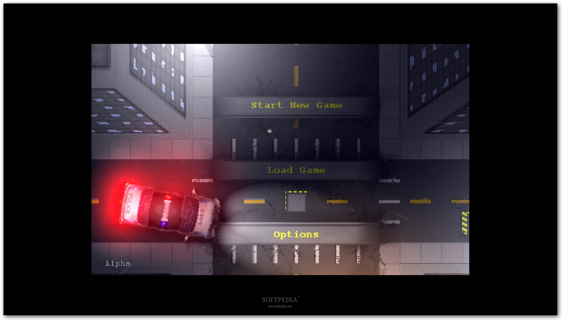 Absolution The Game screenshot 1