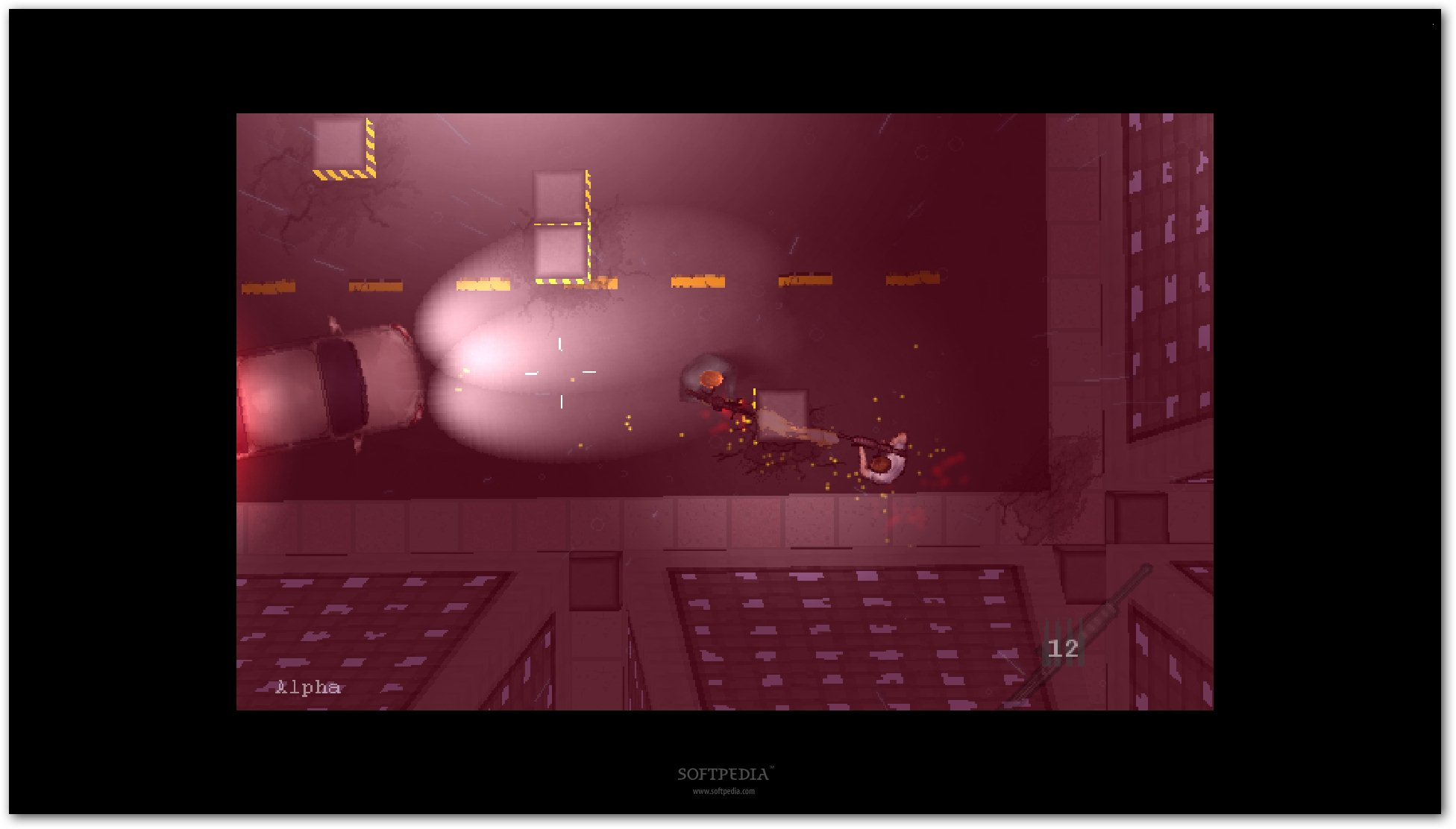 Absolution The Game screenshot 4