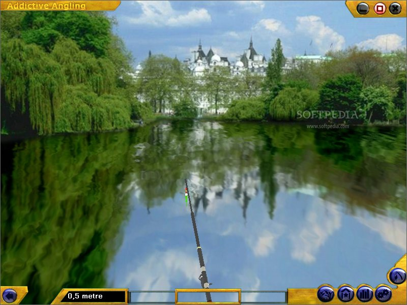Addictive angling download for Fly fishing simulator