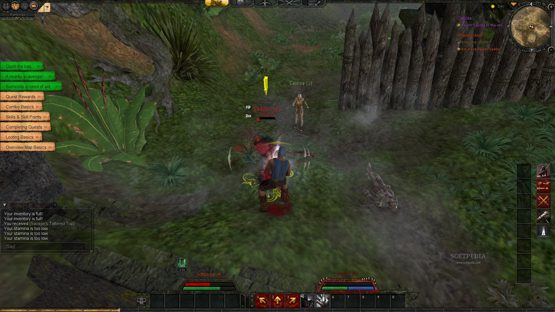 Age of Conan: Unchained Client screenshot 13