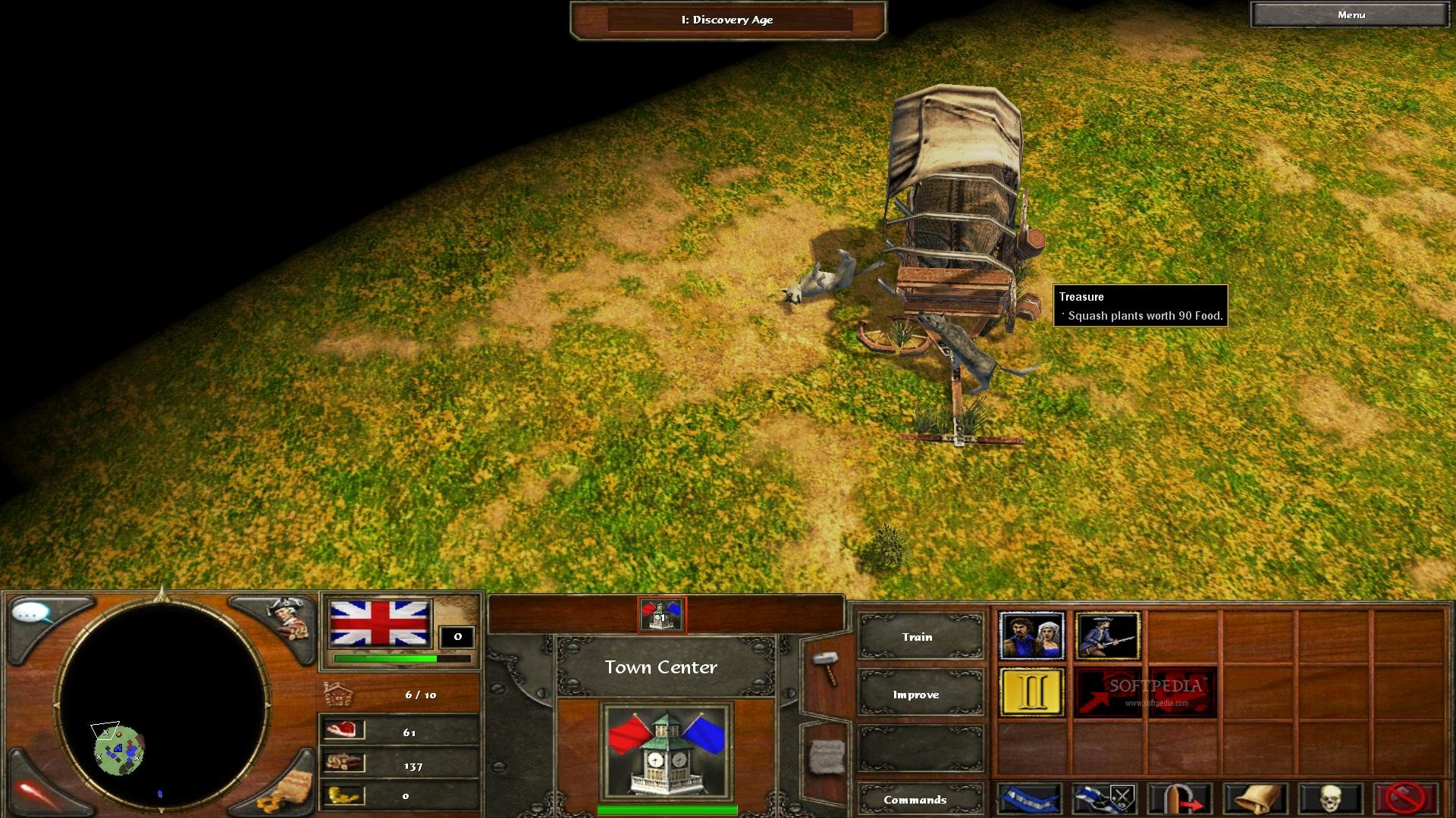 Age of Empires 2 Free Download - Full Game (PC DVD)