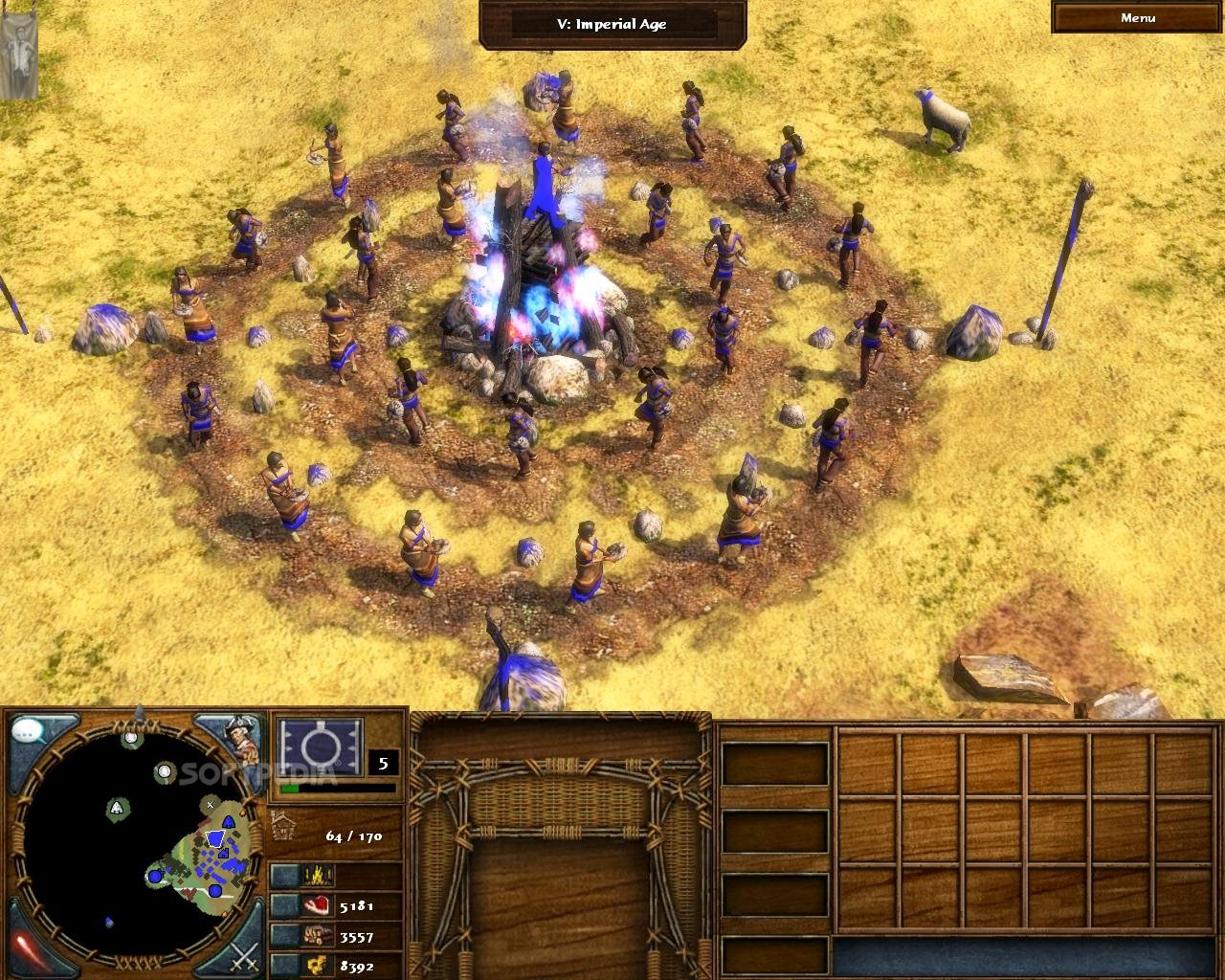 Age of empires iii demo download