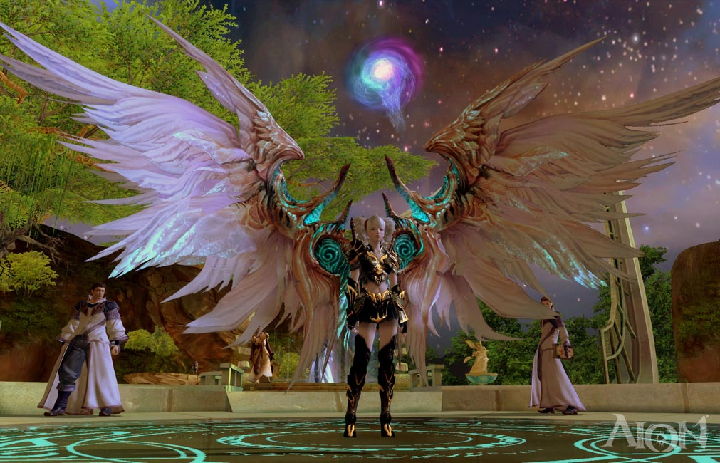 Aion Client screenshot 14