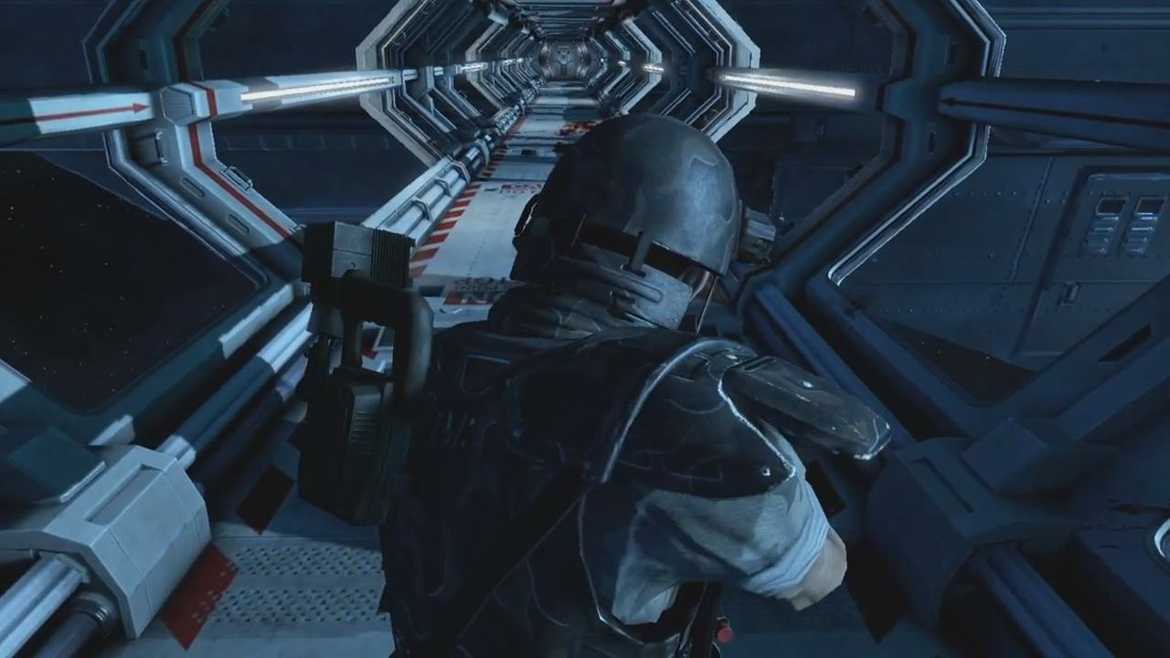 Aliens: Colonial Marines Release Date Trailer screenshot 1
