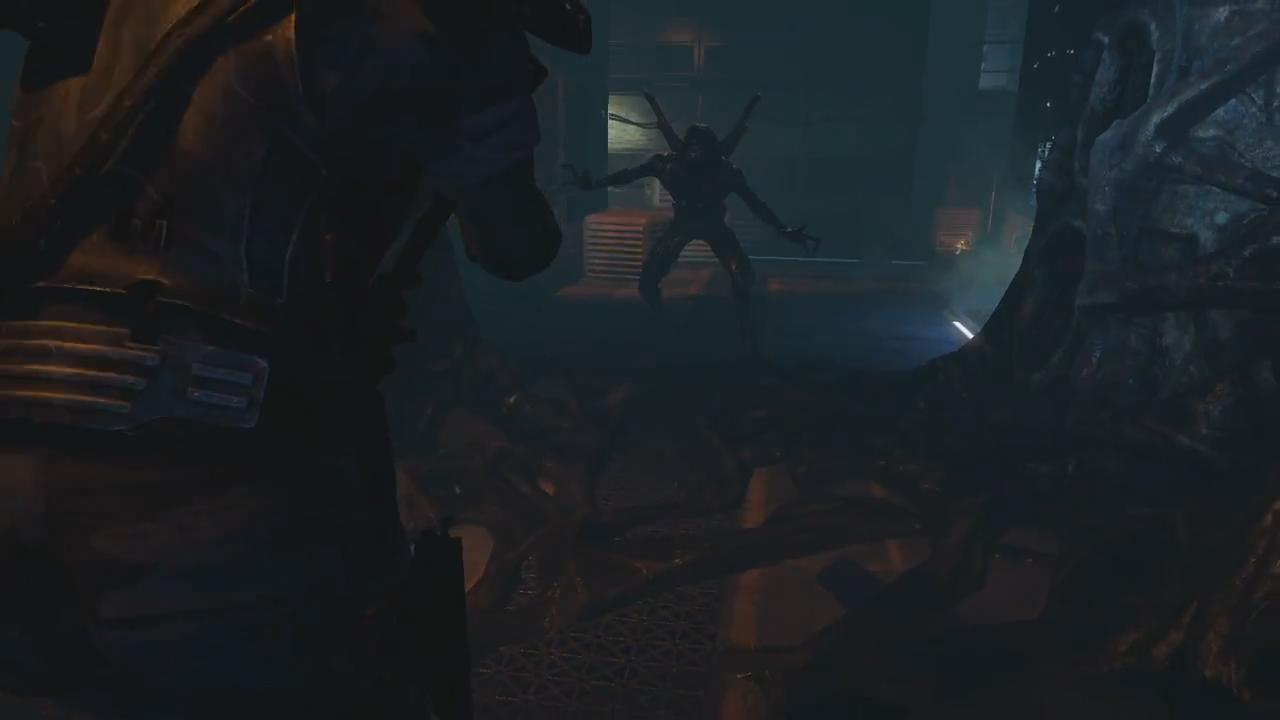 Aliens: Colonial Marines Release Date Trailer screenshot 10