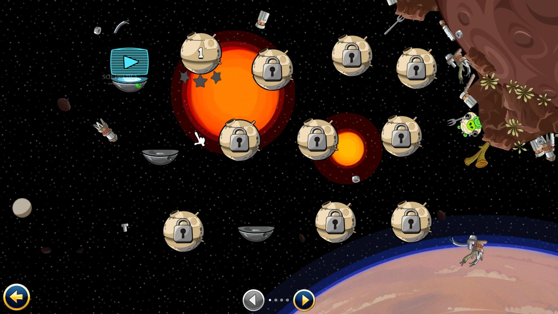 how to make angry birds star wars