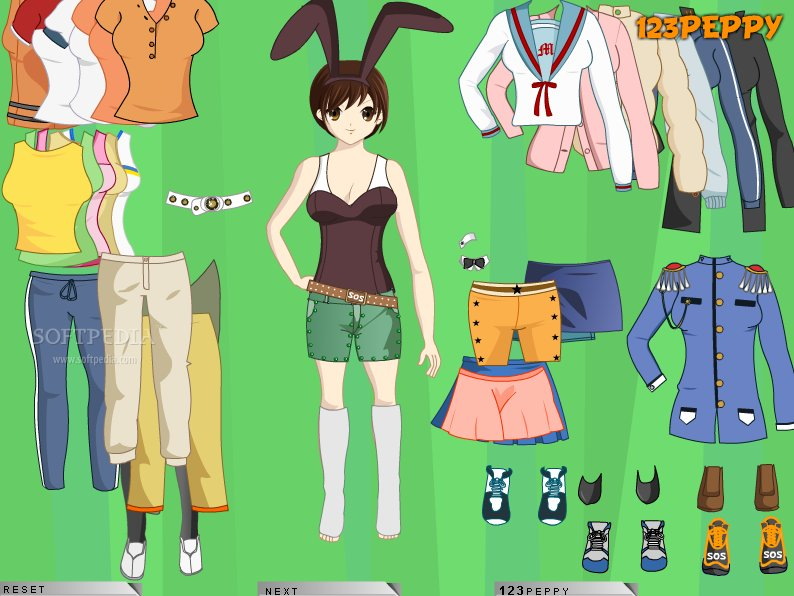 Anime Clothing Design Games Online Free games anime girl anime girl