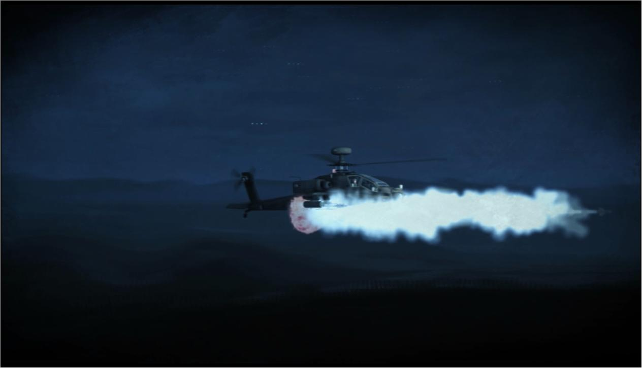 Screenshot 3 of ArmA 2 Trailer - Patch 1.05 Eagle Wing .
