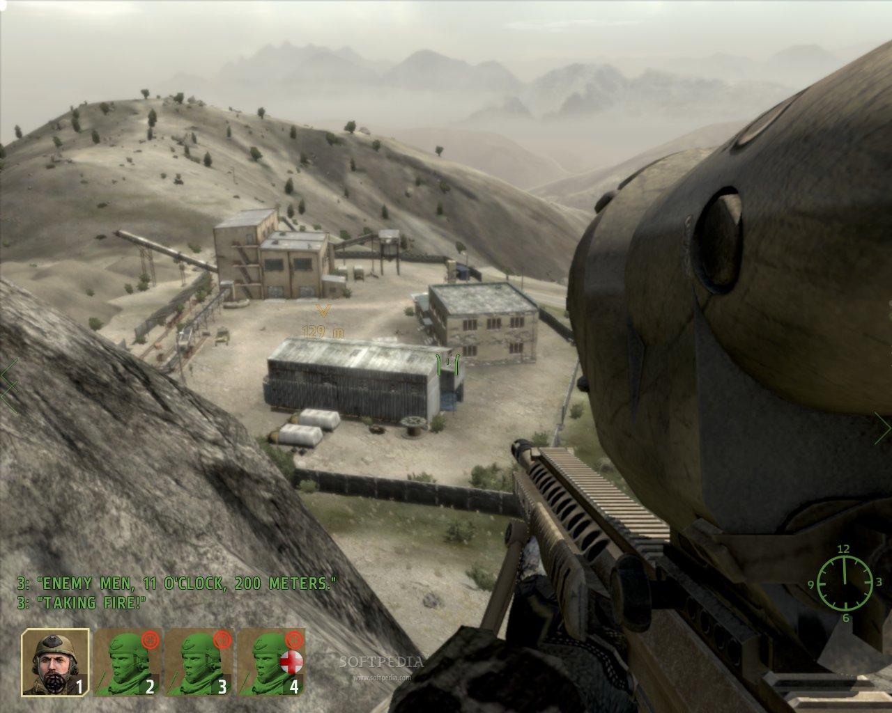 AusGamers Files - ARMA 2 Demo