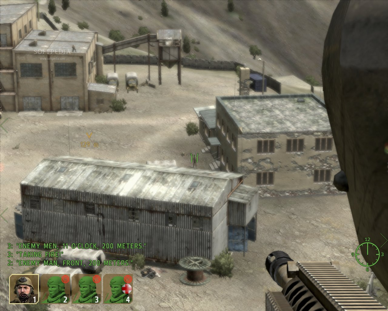 ArmA 2 Demo - Bohemia Interactive Community