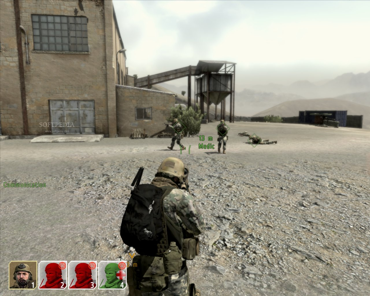 Arma 2 Operation Arrowhead 1.63 Patch Download
