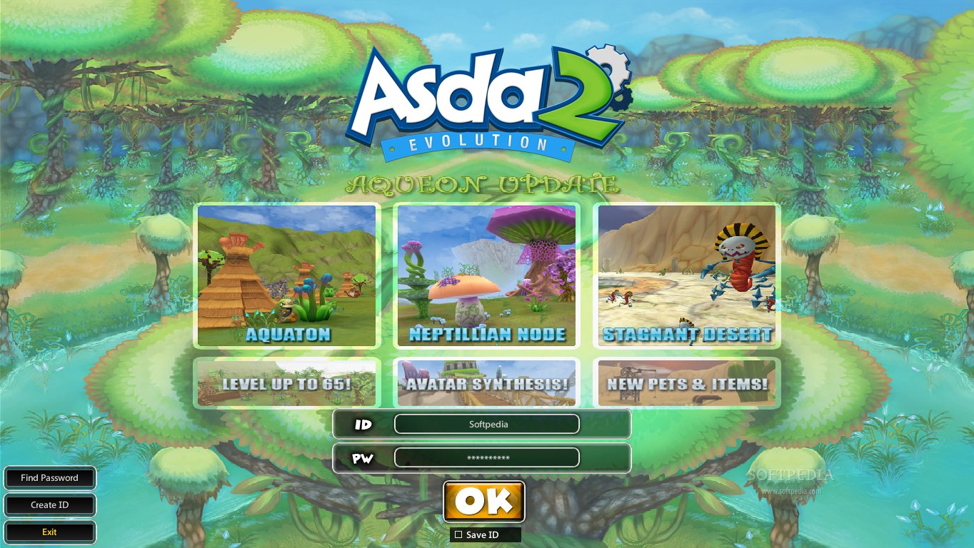 evolution games online play free