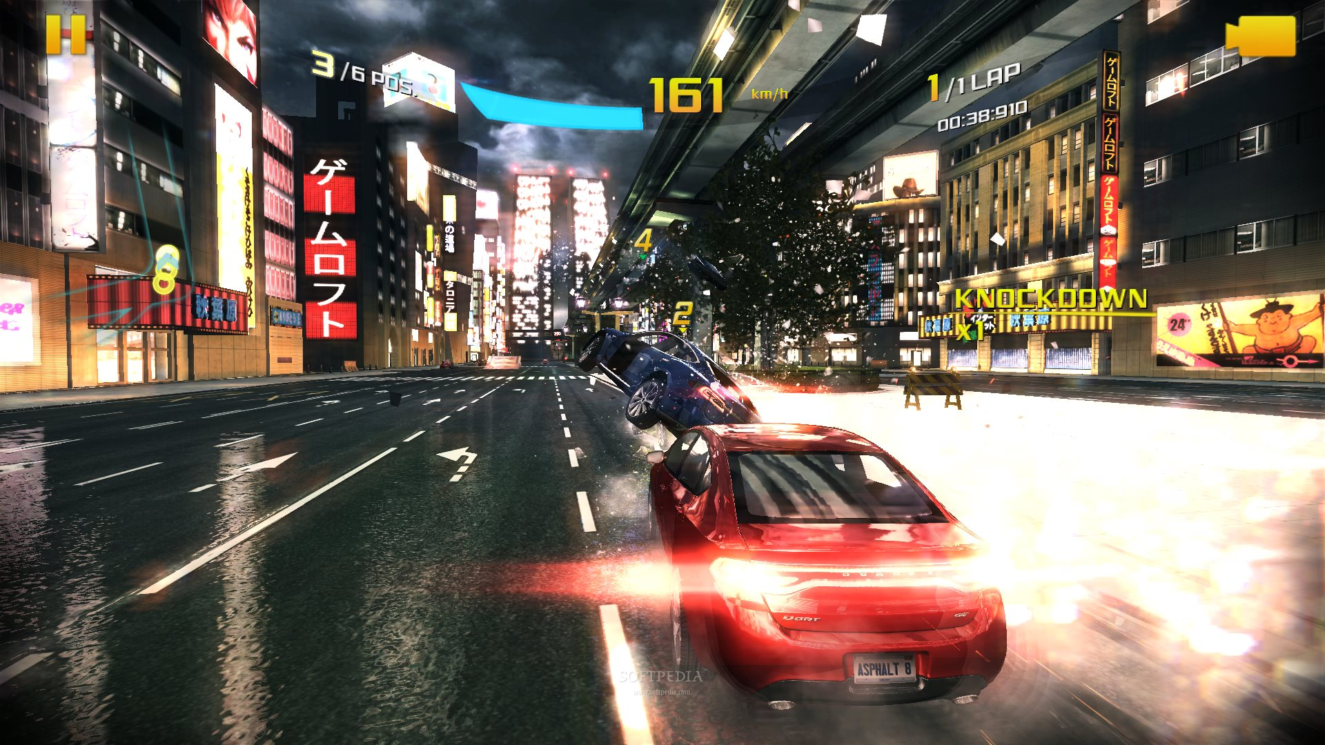 Asphalt 8 Windows 8 Hack Tool