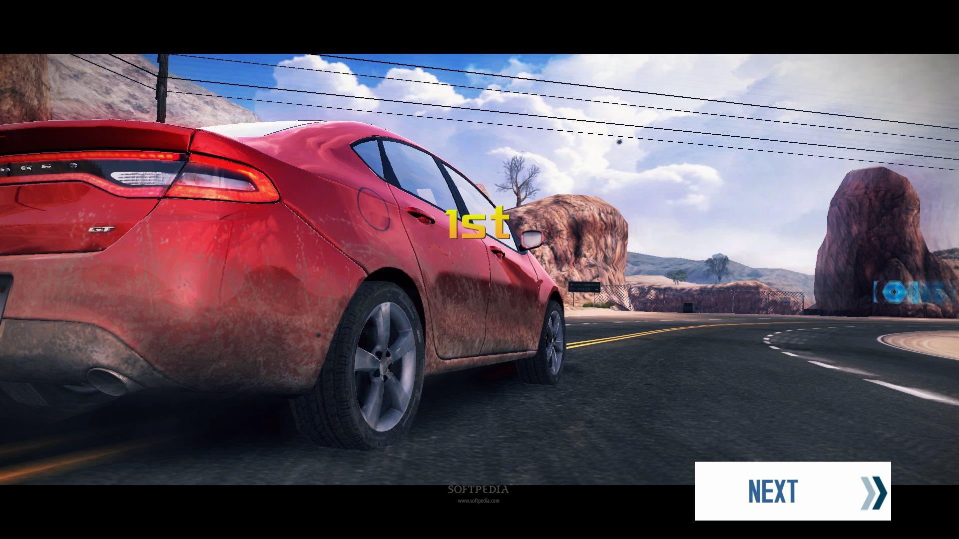 Asphalt 6 Adrenaline For PC (Windows 10 & Mac)