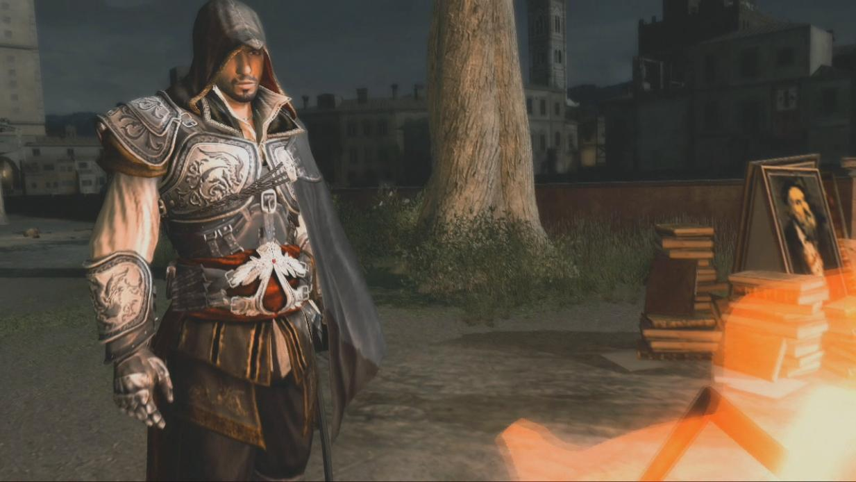 Assassin's Creed 2 Savegame Download