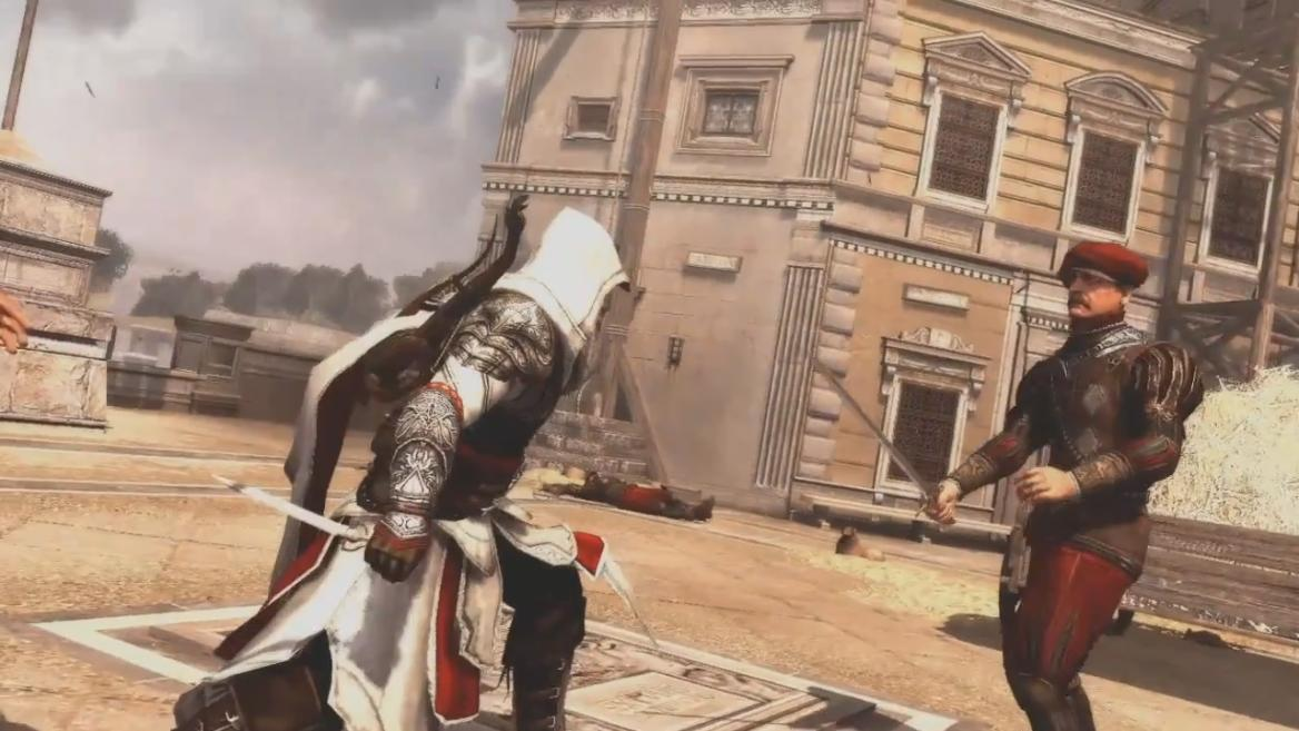 Assassins creed brotherhood multiplayer slow matchmaking