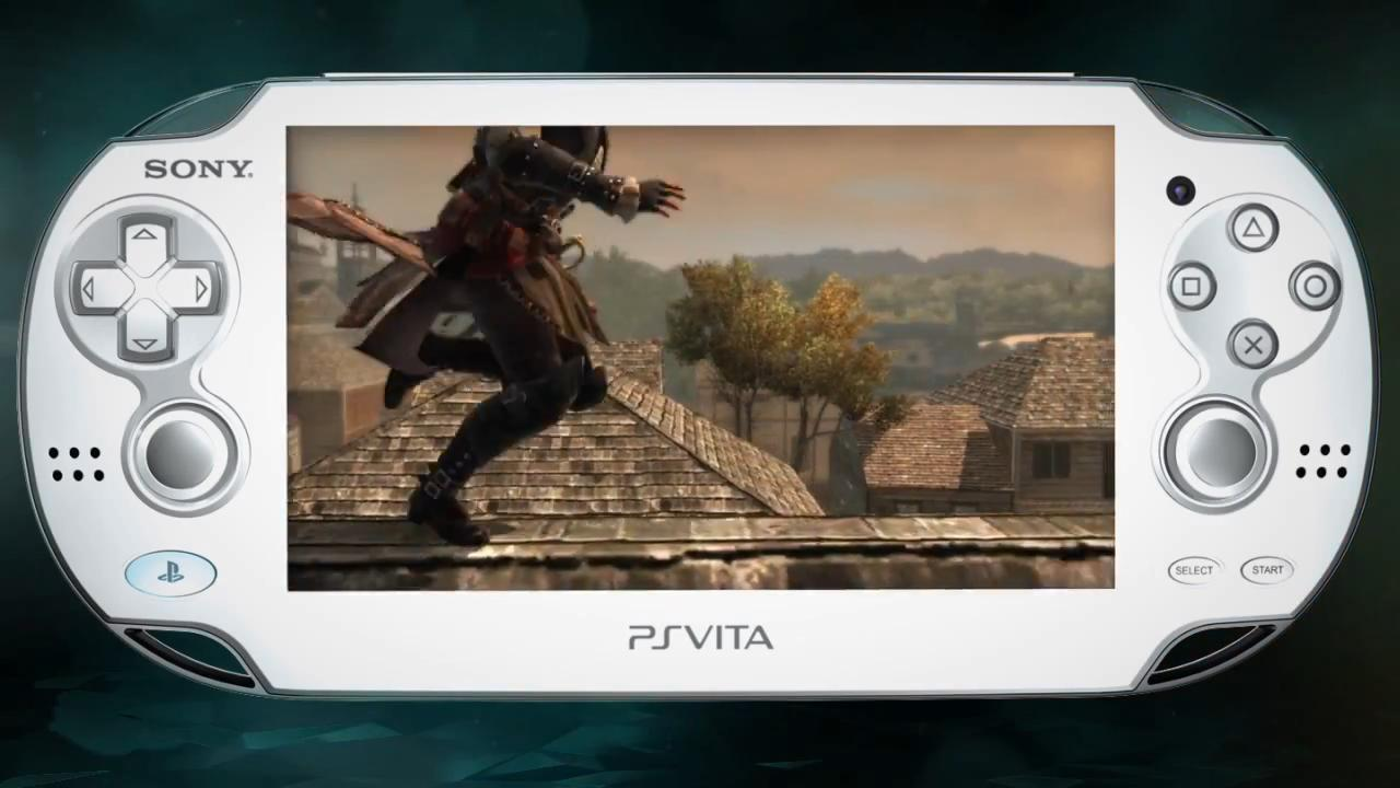 Assassin's Creed III Liberation Official Extended Reveal Trailer screenshot 3
