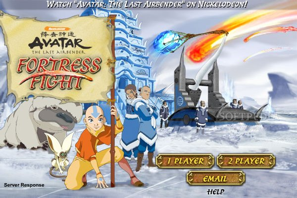 avatar fortress fight 2 game free