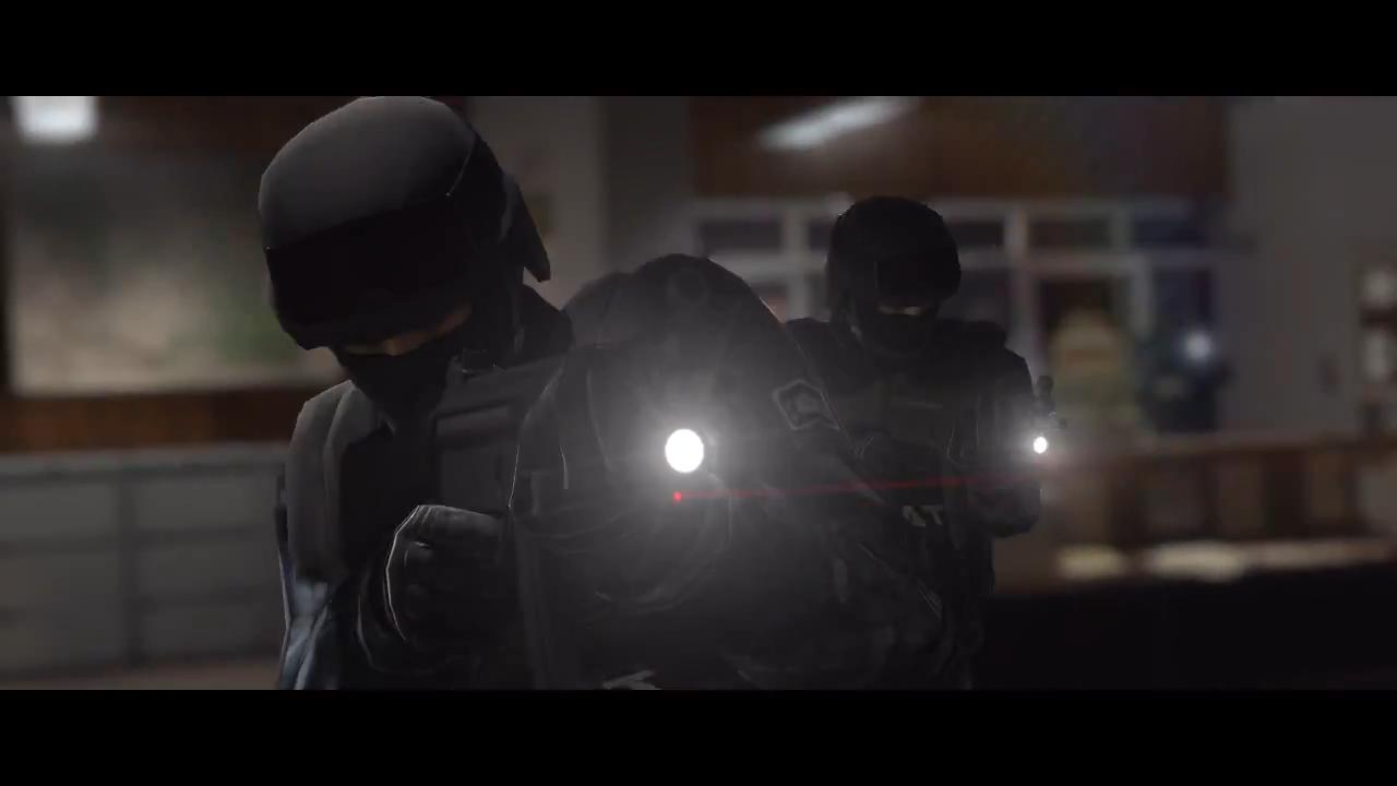 BEYOND: Two Souls E3 First Look Trailer screenshot 5