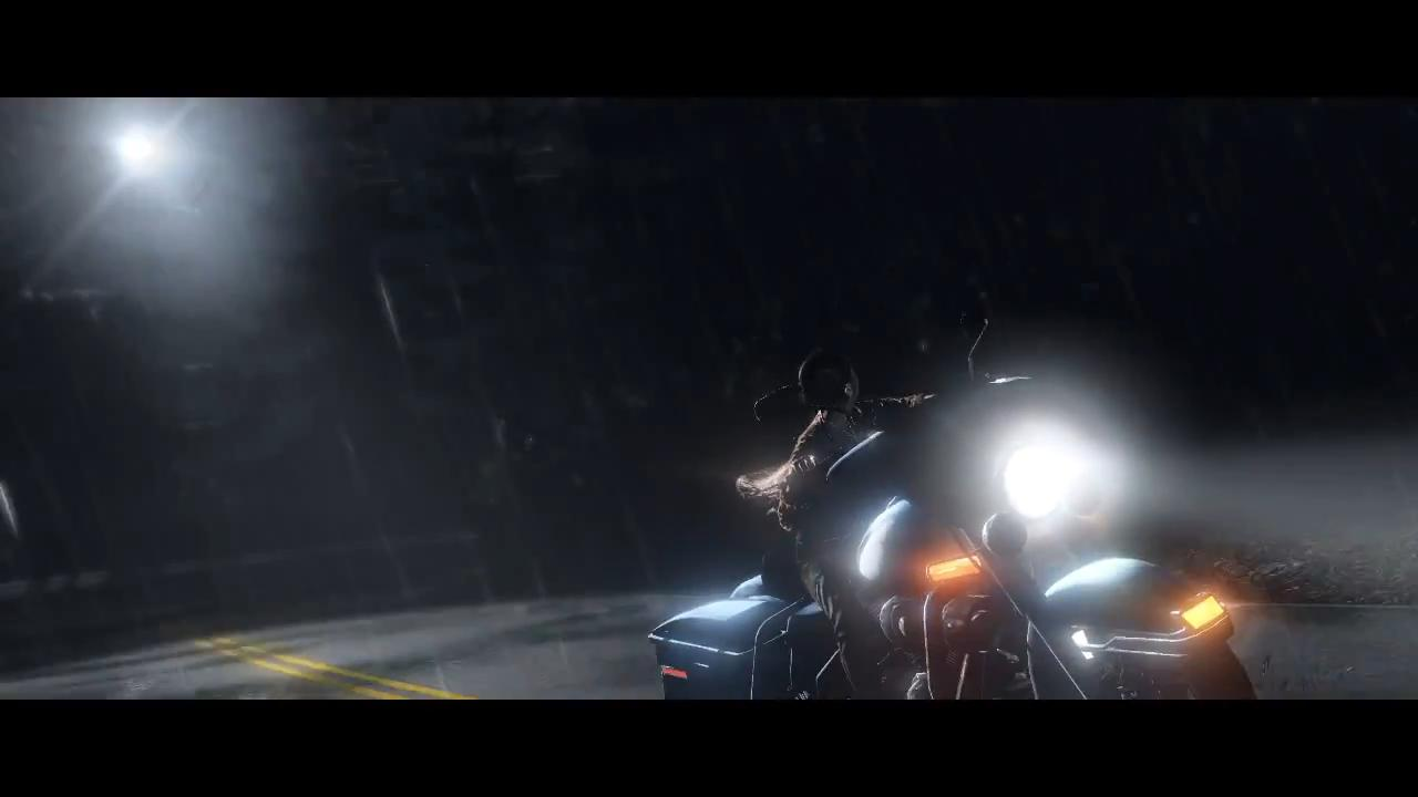 BEYOND: Two Souls E3 First Look Trailer screenshot 8