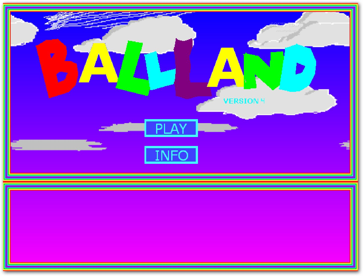 Ballland 4 screenshot 1