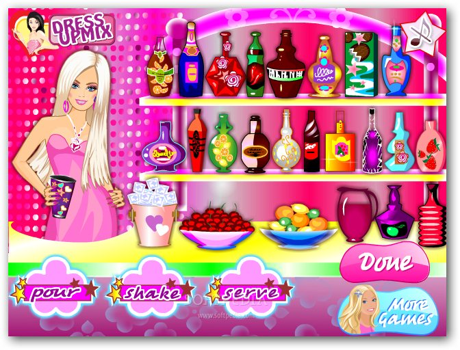 Barbie Games - Play Free Online Barbie Games
