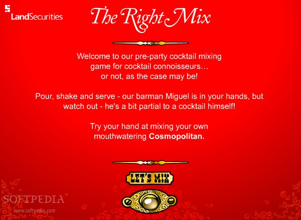 bartender the right mix windows download