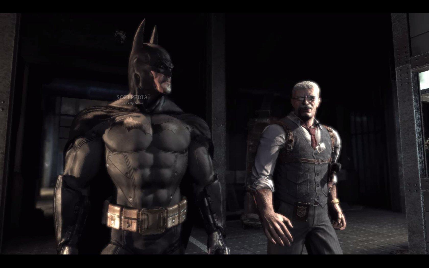batman arkham asylum walkthrough - HD1680×1050