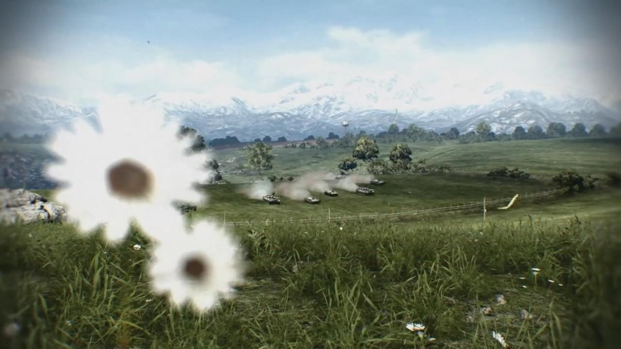 Battlefield 3: Armored Kill Launch Trailer screenshot 1