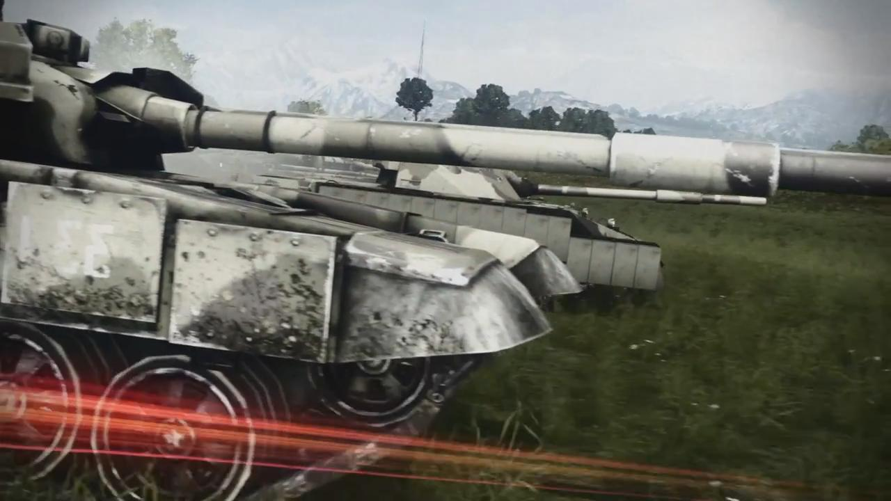 Battlefield 3: Armored Kill Launch Trailer screenshot 2