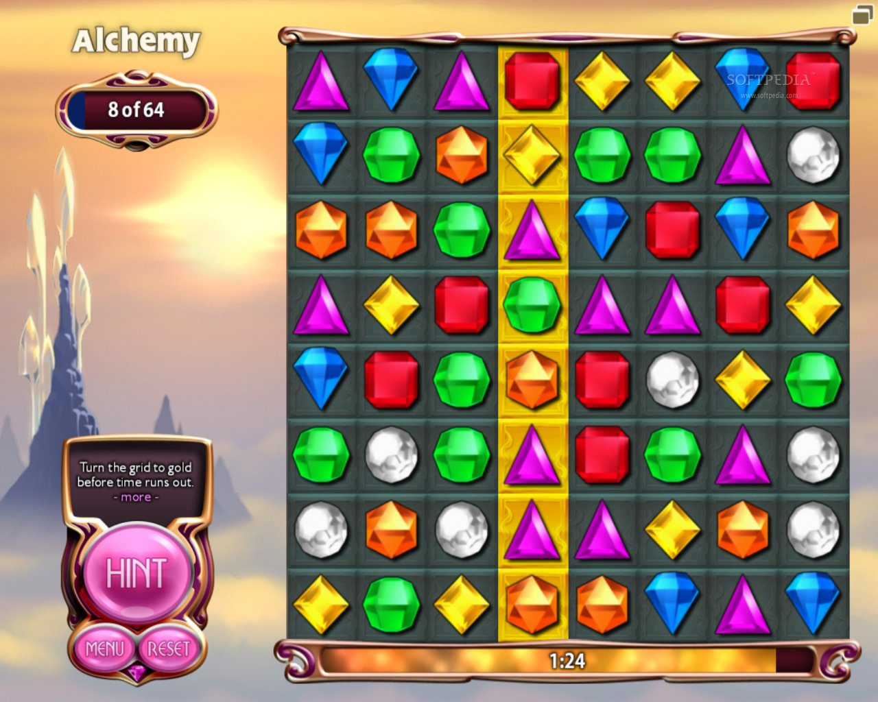 telecharger bejeweled 3