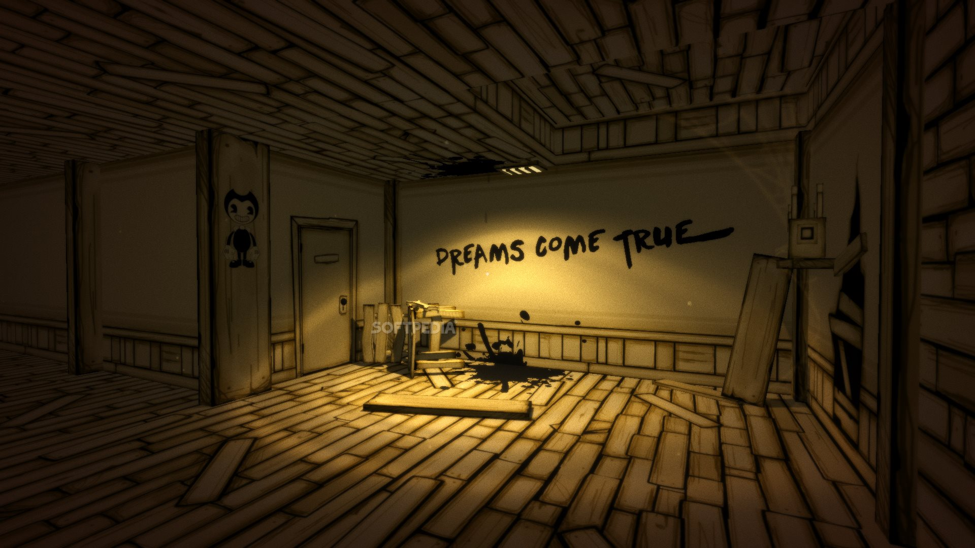 when does bendy and the ink machine 3 come out