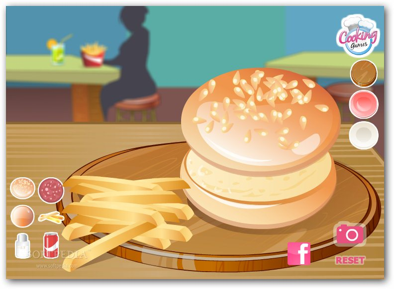 Best Combo Restaurant screenshot 2
