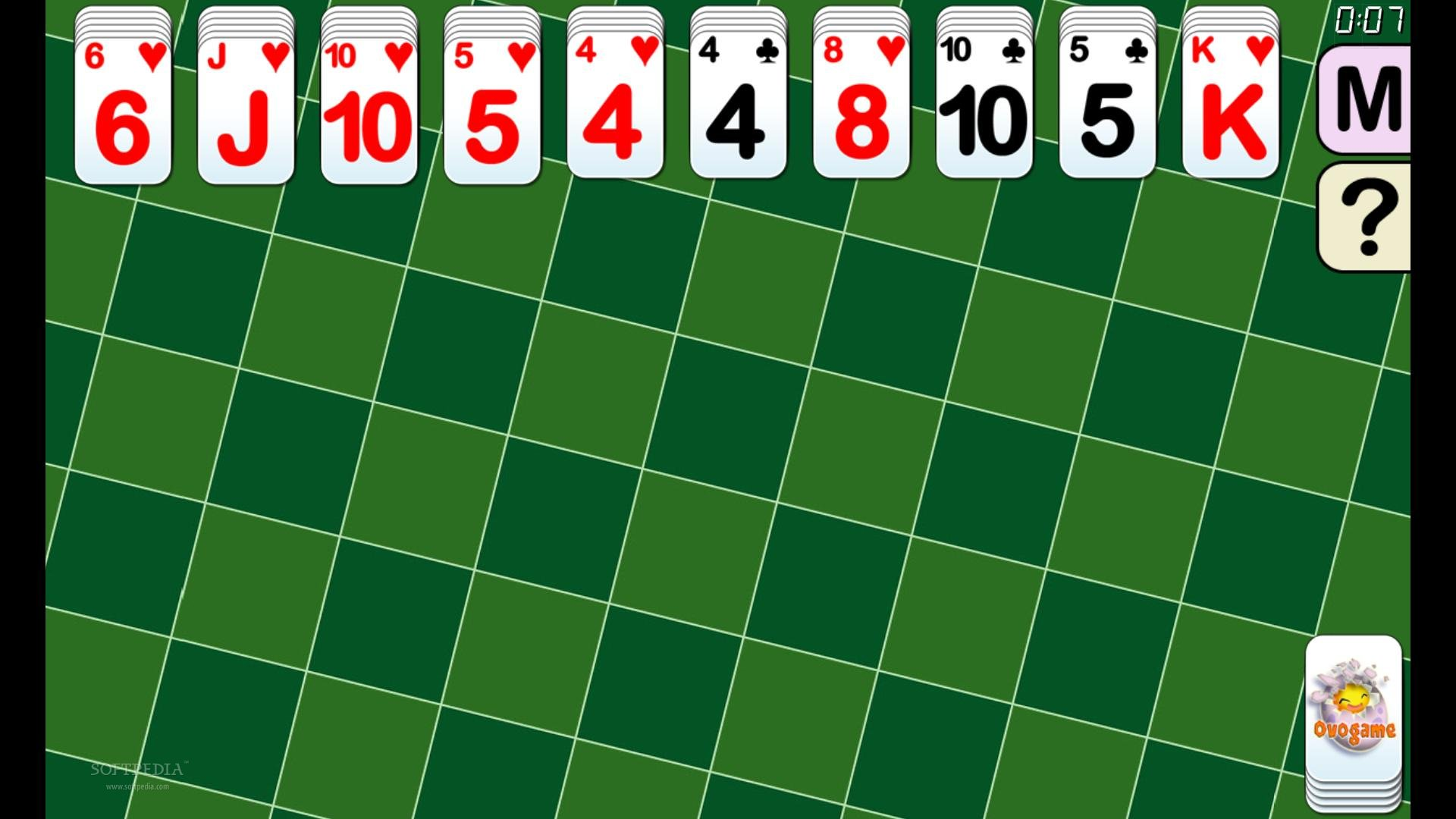 best spider solitaire game
