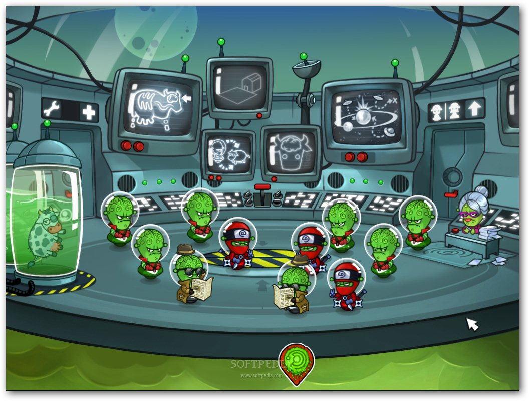 Free Download Beware Planet Earth PC Game Full Version3