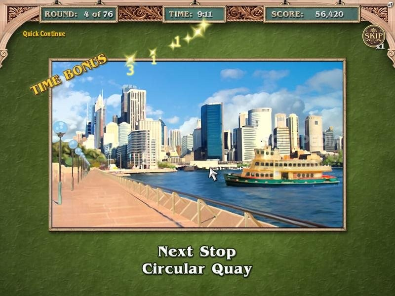 Big City Adventure Sydney Australia Game