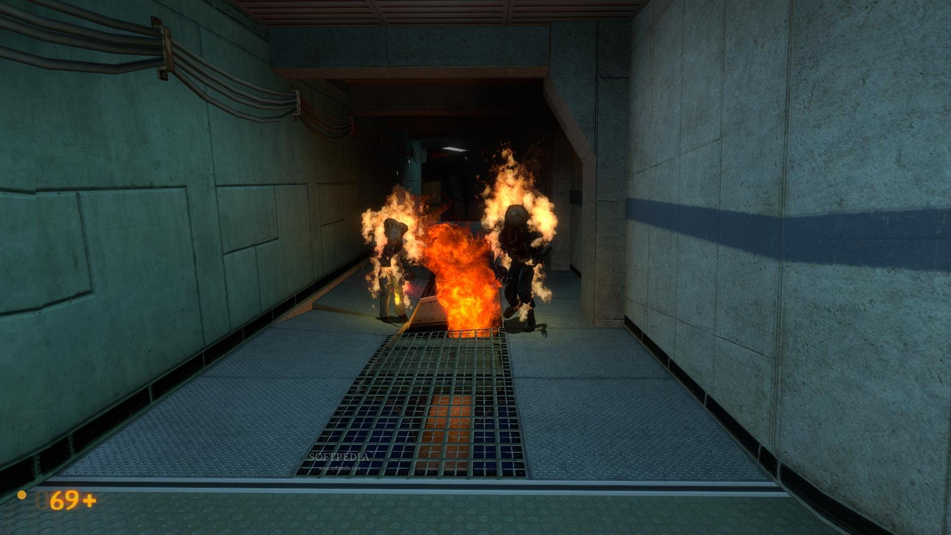 Black Mesa screenshot 18