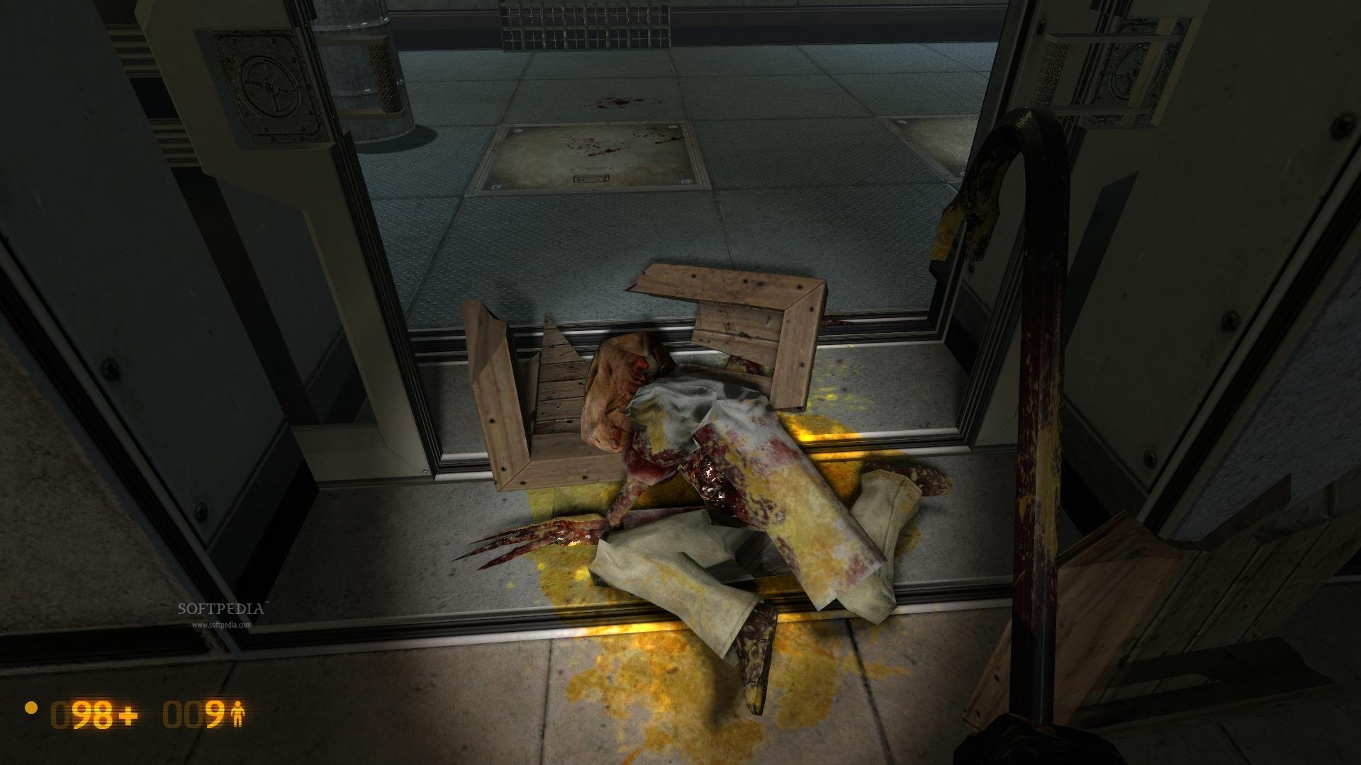Black Mesa screenshot 21