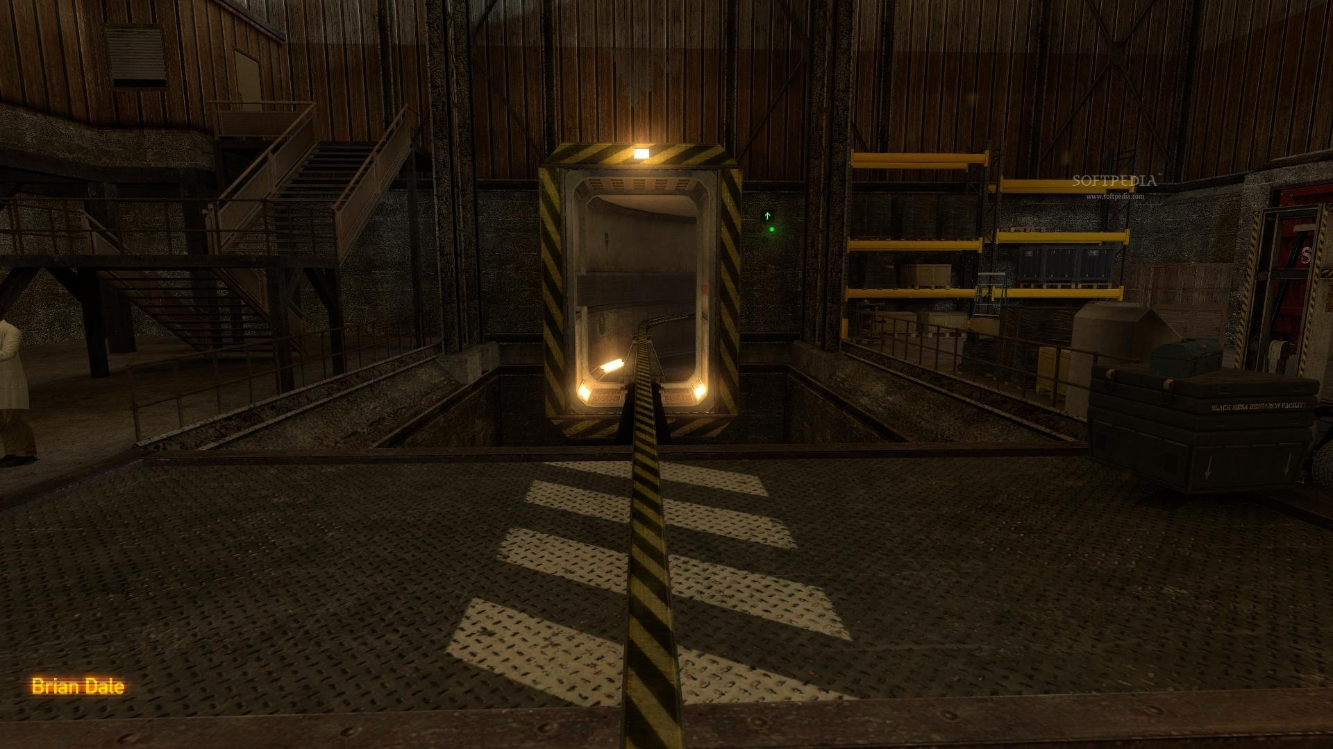 Black Mesa screenshot 3