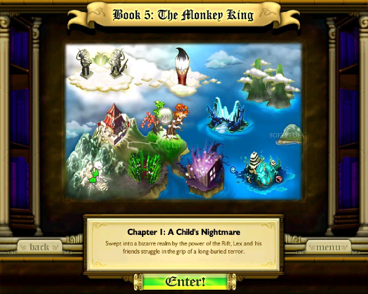 Bookworm Adventures Full PC Game