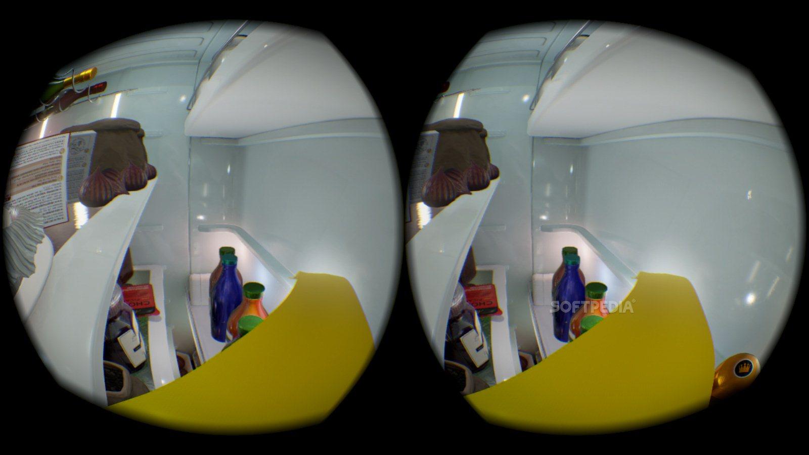 Boursin Sensorium Virtual Reality Experience Download